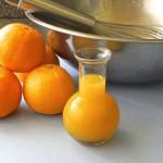 clementine vinaigrette