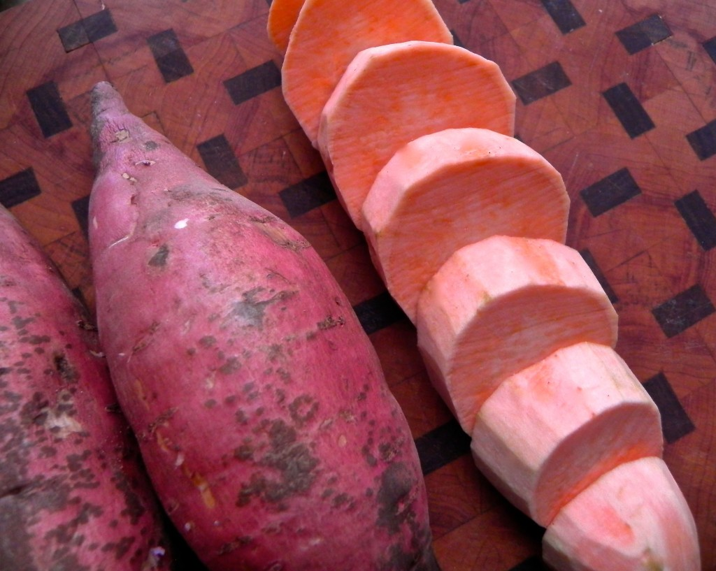 origins farm sweet potatoes