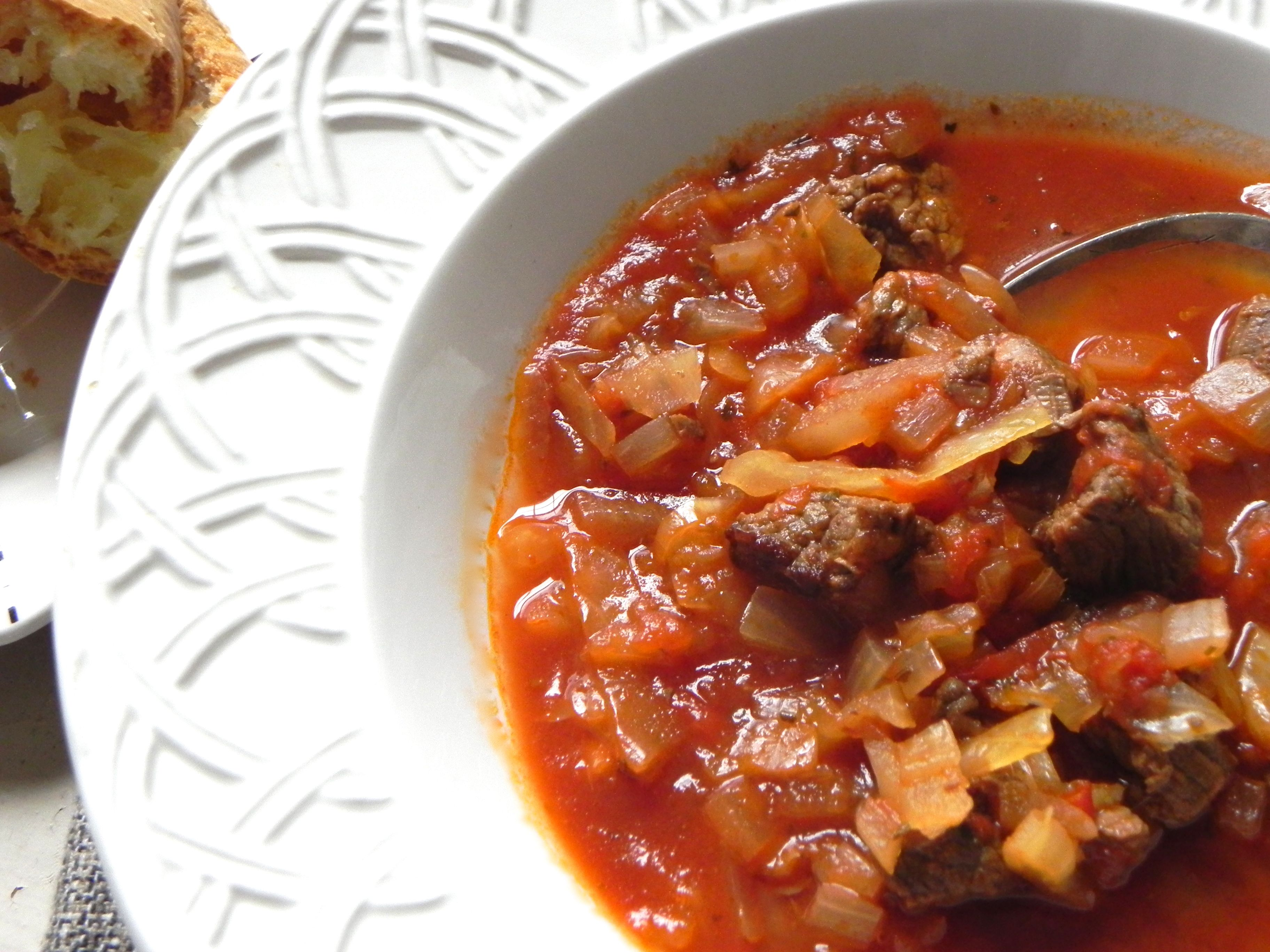 Beefy cabbage stew - Cabbage stew recipes ...