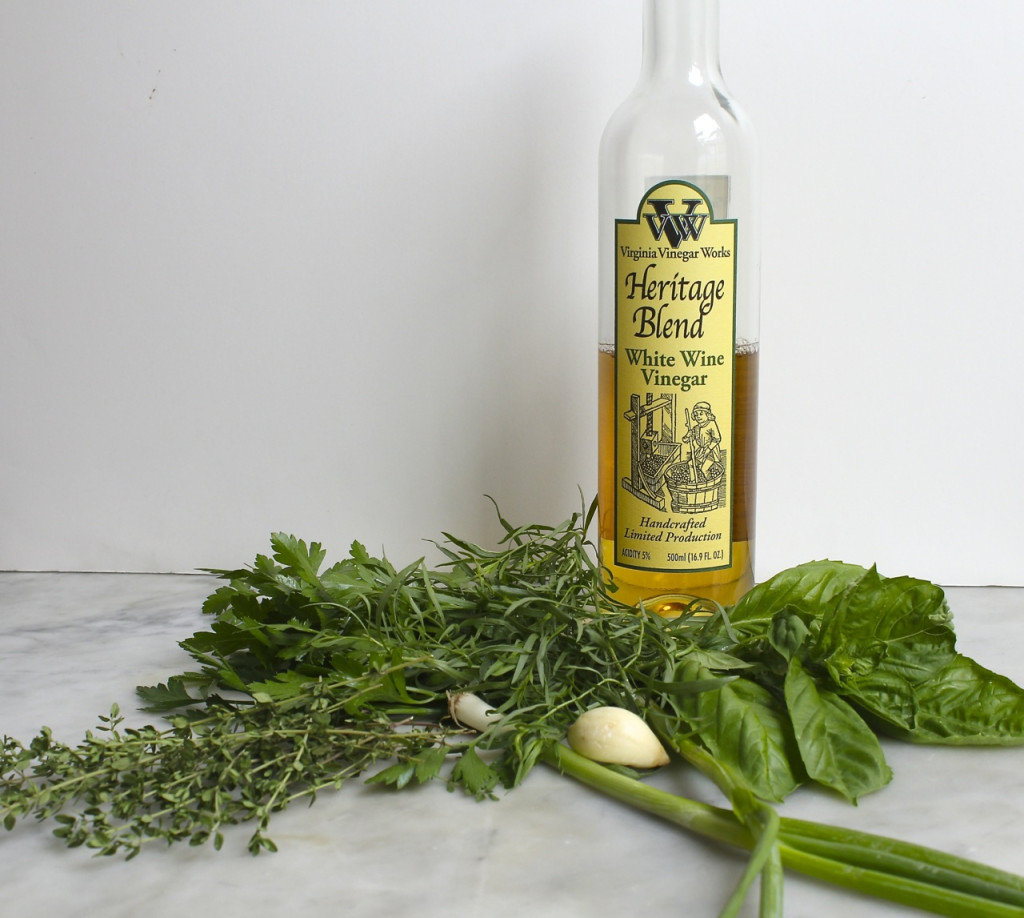 herbed buttermilk dressing
