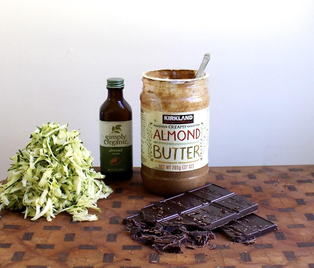bittersweet chocolate almond tart