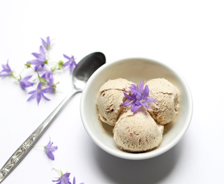 coffee chipotle ice cream